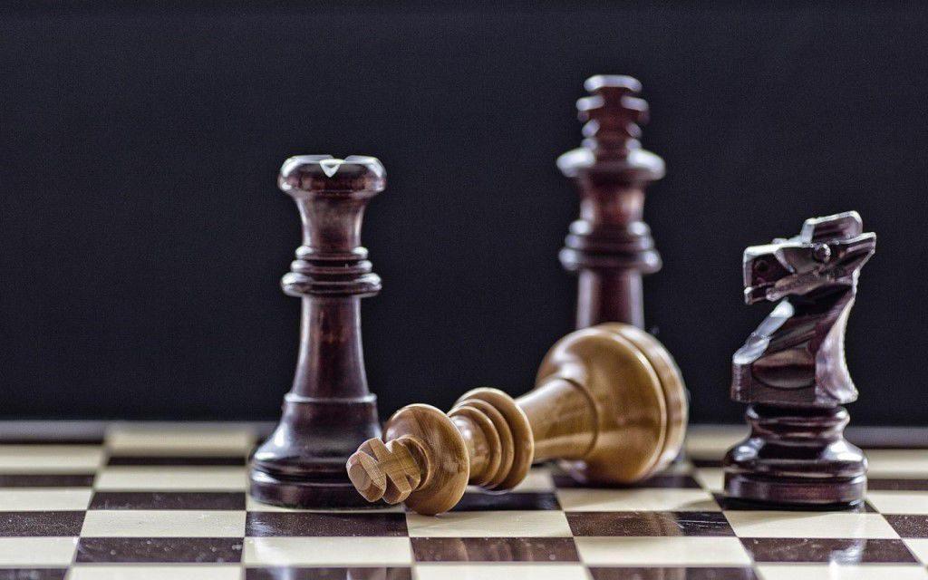 Что означает слово шахматы?
