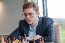 Давид Антон Гихарро шахматист фото