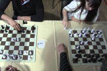 Шведские шахматы