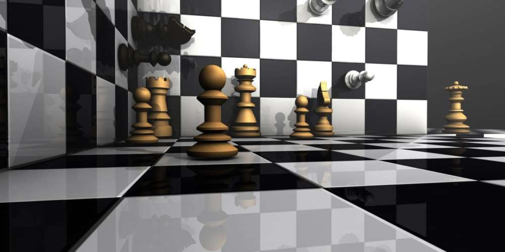 Сколько партий играют в шахматах