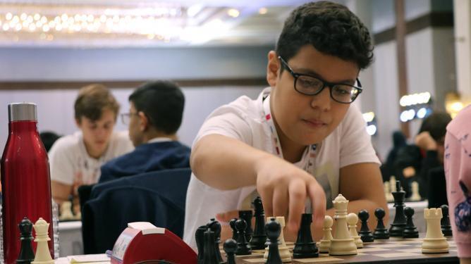 14-летний победитель Аэрофлота