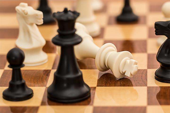 Почему шахматисты не сдаются в проигранной позиции