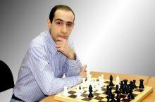 александр гельман шахматист блогер комментатор