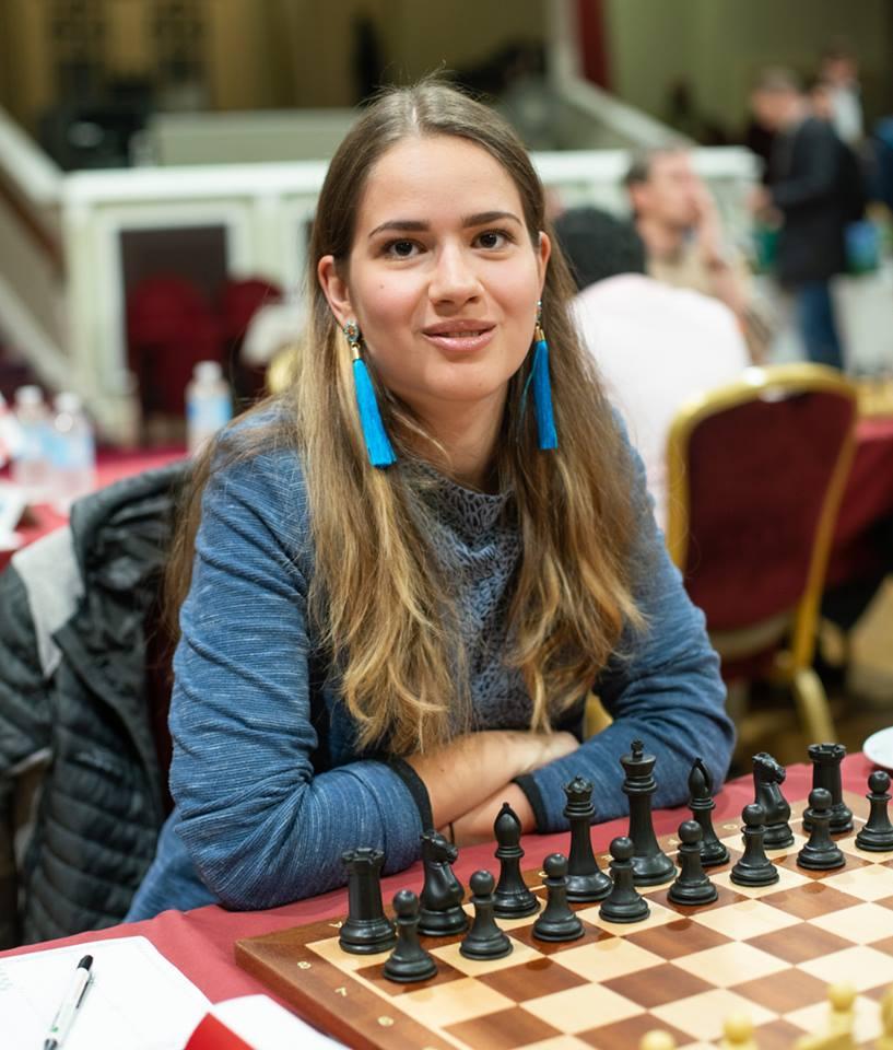 Алина Кашлинская