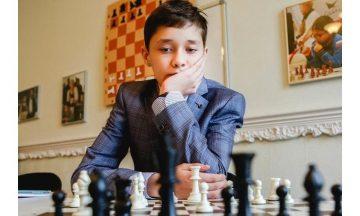 андрей есипенко шахматист фото