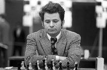 борис спасский шахматист фото