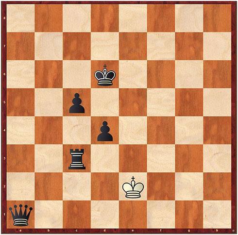 Почему шахматисты не сдаются в проигранной позиции?