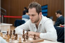 даниил юффа шахматист фото