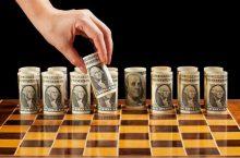 Играть в шахматы онлайн на деньги