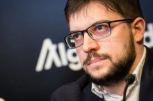 Максим Вашье-Лаграв интервью