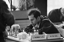 михаил таль шахматист фото