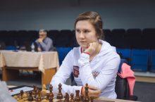 полина шувалова шахматистка фото