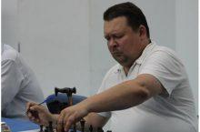 роман овечкин шахматист фото