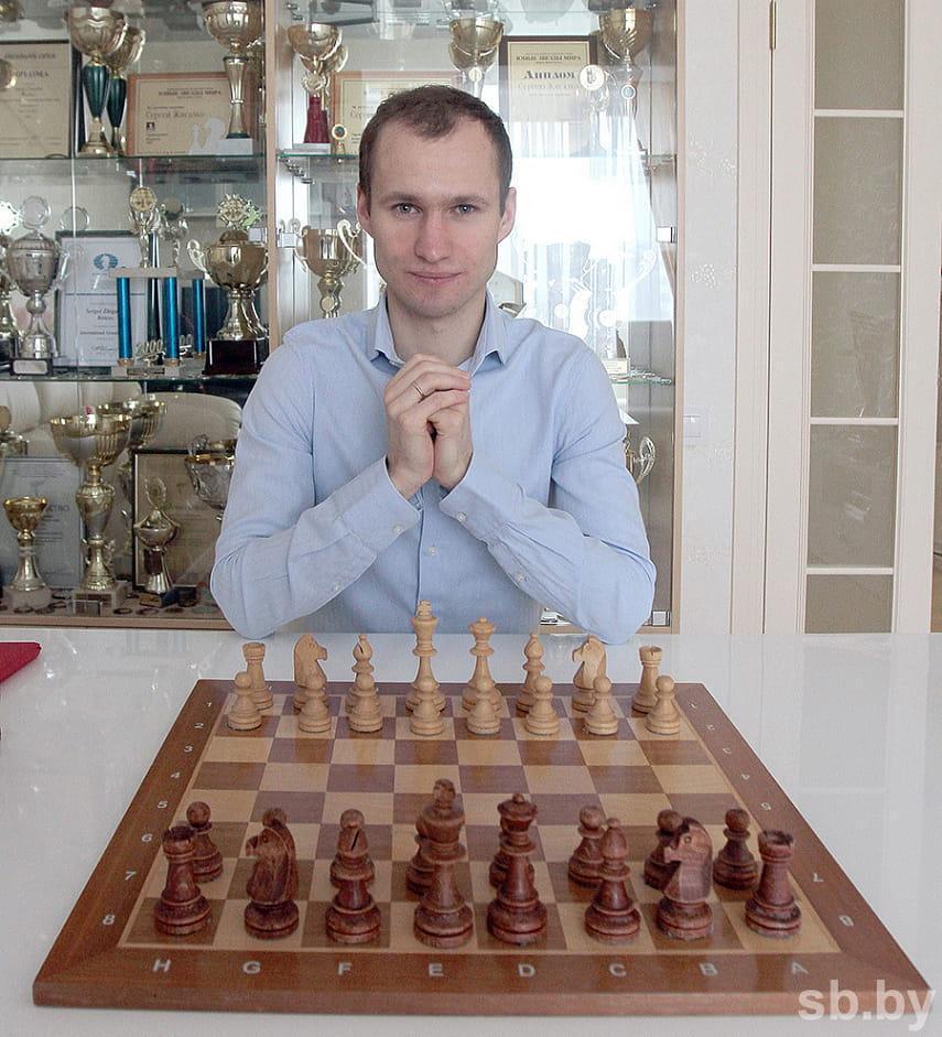 Сергей Жигалко