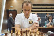 Сергей Жигалко шахматист фото