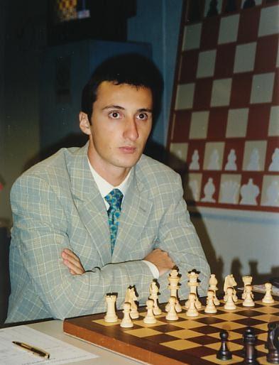 Веселин Топалов