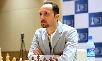 Веселин Топалов шахматист