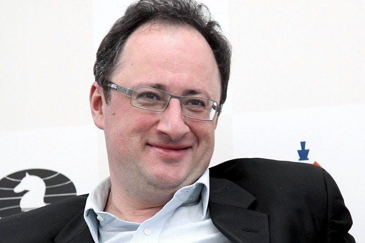 Борис Гельфанд: «Шахматы делают меня счастливым!»