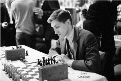 Легко ли стать гроссмейстером?