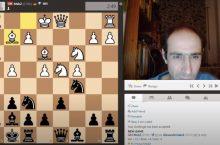 гельман гроссмейстер 2700