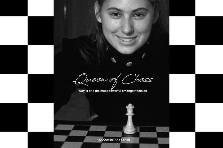 Queen of Chess королева шахмат юдит полгар