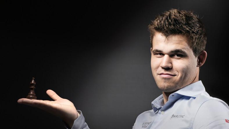 Почему Карлсен играет сильнее тебя?