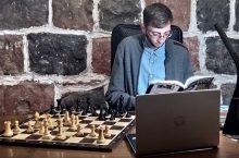 подготовка к турнирам шахматы
