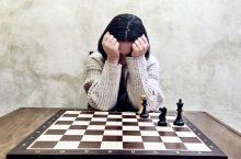 полоса неудач в шахматах