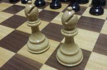 преимущество двух слонов в шахматах