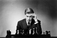 роберт фишер шахматист биография