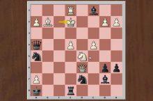 блеф шахматы
