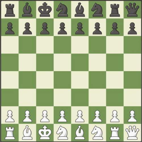 что такое шахматы фишера