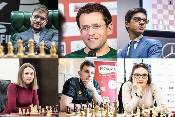 Кубок наций по шахматам