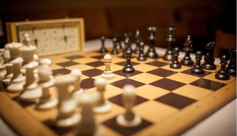 Как начинать шахматную партию