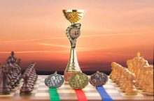 коэффициент Бергера шахматы