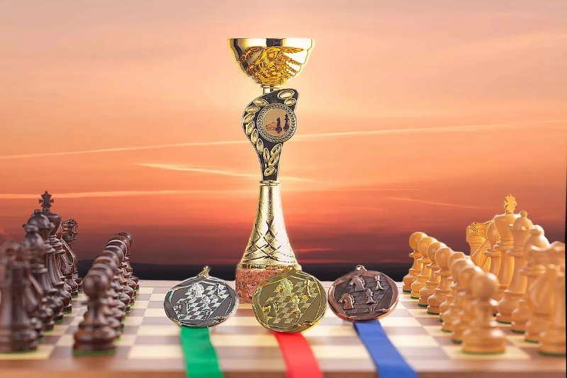 Коэффициент Бергера в шахматах