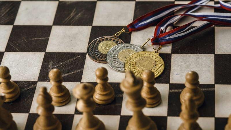 Коэффициент Бухгольца шахматы
