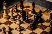 миттельшпиль как играть шахматы