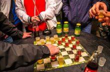 пьяные шахматы