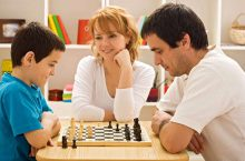 репетитор по шахматам