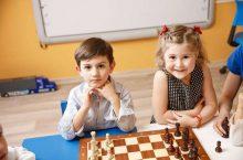 Шахматные кружки для детей