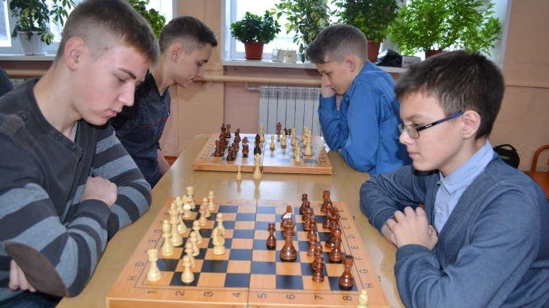Шахматные школы в Челябинске