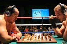 Шахматы как спорт