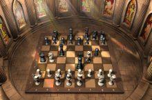Шахматы на iPhone