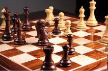 шахматы тактики стратегии