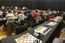 Швейцарская система в шахматах