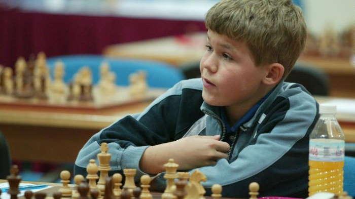 """Карлсен: """"Эмоции - редкость для профессионального шахматиста"""""""