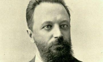 Михаил Чигорин шахматист