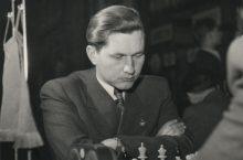 пауль керес шахматист биография