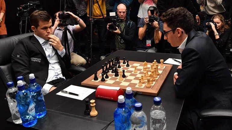Тай-брейк в шахматах